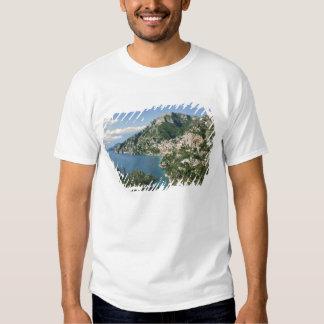 Italia, Campania, península de Sorrentine, Camisas