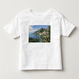 Italia, Campania, península de Sorrentine, Playera