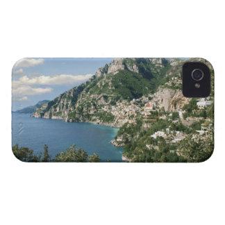 Italia, Campania, península de Sorrentine, Positan