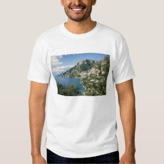 Italia, Campania, península de Sorrentine, Remeras