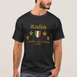 Italia Campioni 4 Anni Playera