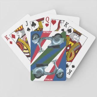 Italia Cartas De Póquer