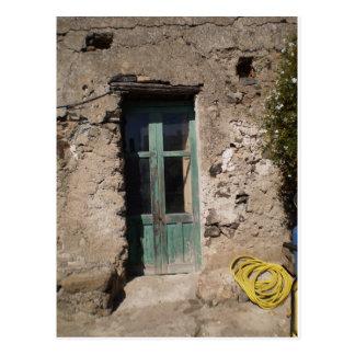 Italia casera vieja postales