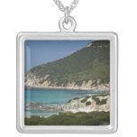 Italia, Cerdeña, Solanas. Playa Grimpolas Personalizadas