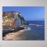 Italia, Cinque Terre, provincia de Spezia del La, Impresiones