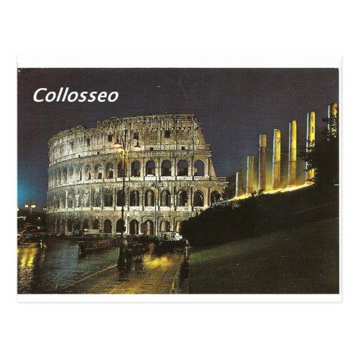 ITALIA --COLLOSSEO--[kan.k] .JPG Postal