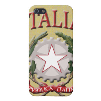 Italia  covers for iPhone 5