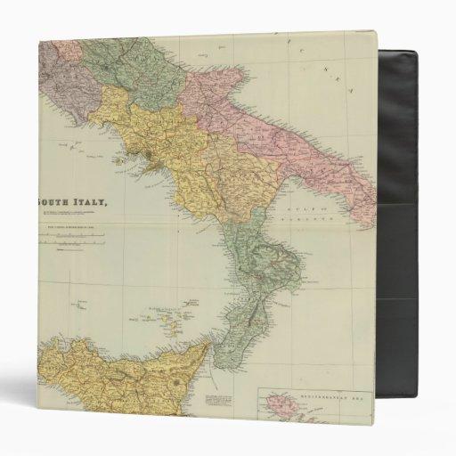 Italia del sur 2