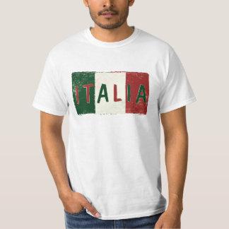 Italia, el diseño de Eli Poleras