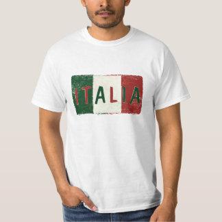 Italia, el diseño de Jen Remera