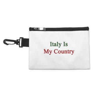 Italia es mi país