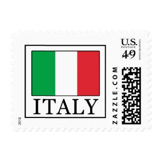 Italia Estampillas