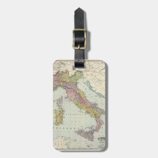 Italia Etiquetas Bolsas