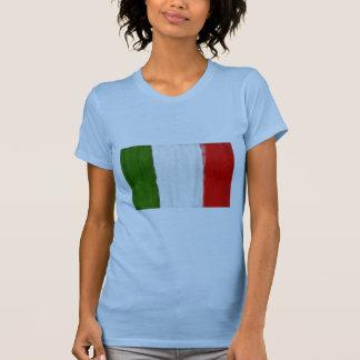 Italia fans de Italia de las ideas del regalo del Camiseta