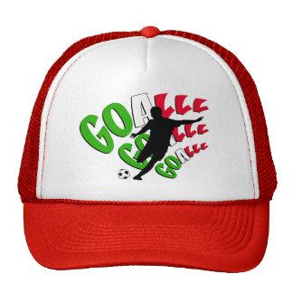 Italia Football Hat