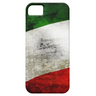 Italia iPhone 5 Carcasas