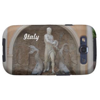 Italia Galaxy S3 Cobertura