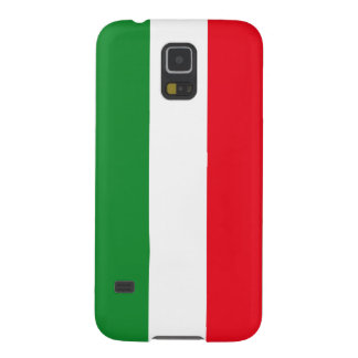 Italia Carcasa Para Galaxy S5