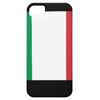 Italia Funda Para iPhone SE/5/5s