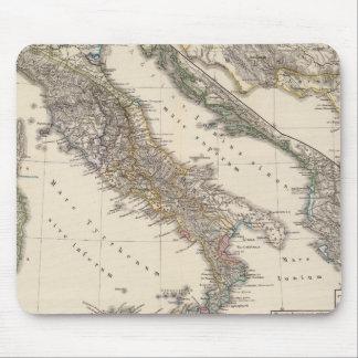 Italia, Gallia cisalpina, Sicilia, Sardinia Mouse Pad