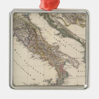 Italia, Gallia cisalpina, Sicilia, Sardinia Christmas Ornaments