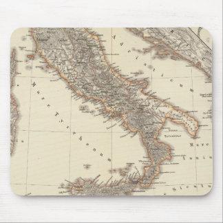 Italia, Gallia citerior, Illyricum, Sicilia Mouse Pad