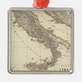 Italia, Gallia citerior, Illyricum, Sicilia Christmas Tree Ornaments