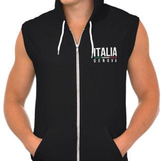 Italia Genova Hooded Sweatshirt