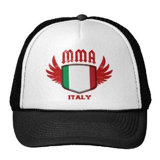 Italia Gorras