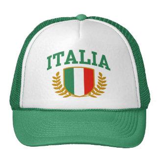Italia Gorro De Camionero