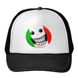 Italia Gorros Bordados