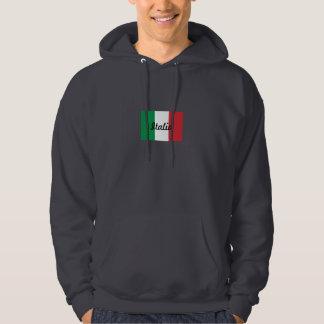 Italia Hoodia Hoodie