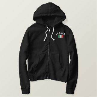 Italia hoodie - Forza Italia!