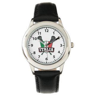 Italia Italia LaCrosse Relojes De Pulsera