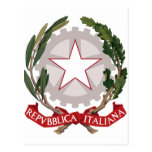 Italia, Italia Postales