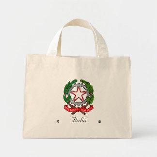 ITALIA (ITALY) MINI TOTE BAG