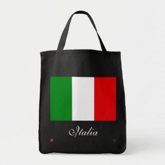 ITALIA (ITALY) TOTE BAG