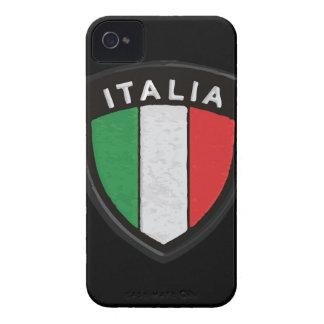 italia.jpg iPhone 4 Case-Mate protectores