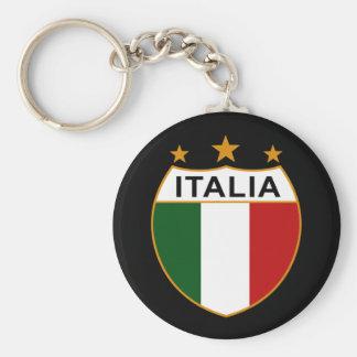 ITALIA - keychain