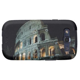 Italia, Lazio, Roma Samsung Galaxy S3 Cárcasas
