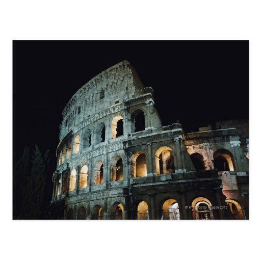 Italia, Lazio, Roma Postal
