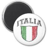 ITALIA  LIGHT MAGNETS