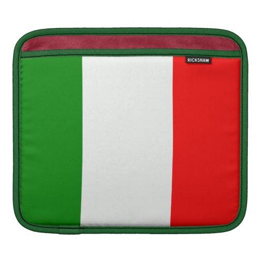 Italia Mangas De iPad