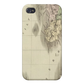 Italia meridional 2 iPhone 4 coberturas