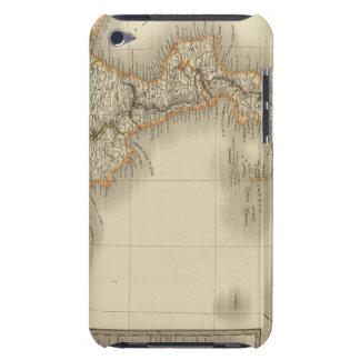 Italia meridional 6 Case-Mate iPod touch cárcasa