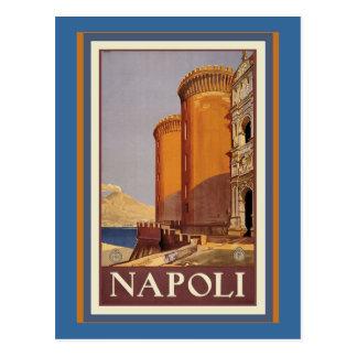 Italia Milano Assisi Napoli Verona San Remo Tarjeta Postal