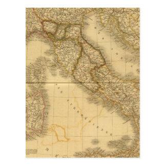Italia moderna postales