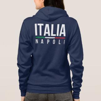 Italia Napoli Hoodie