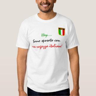 Italia orgullosa polera