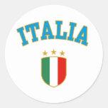 Italia Pegatina